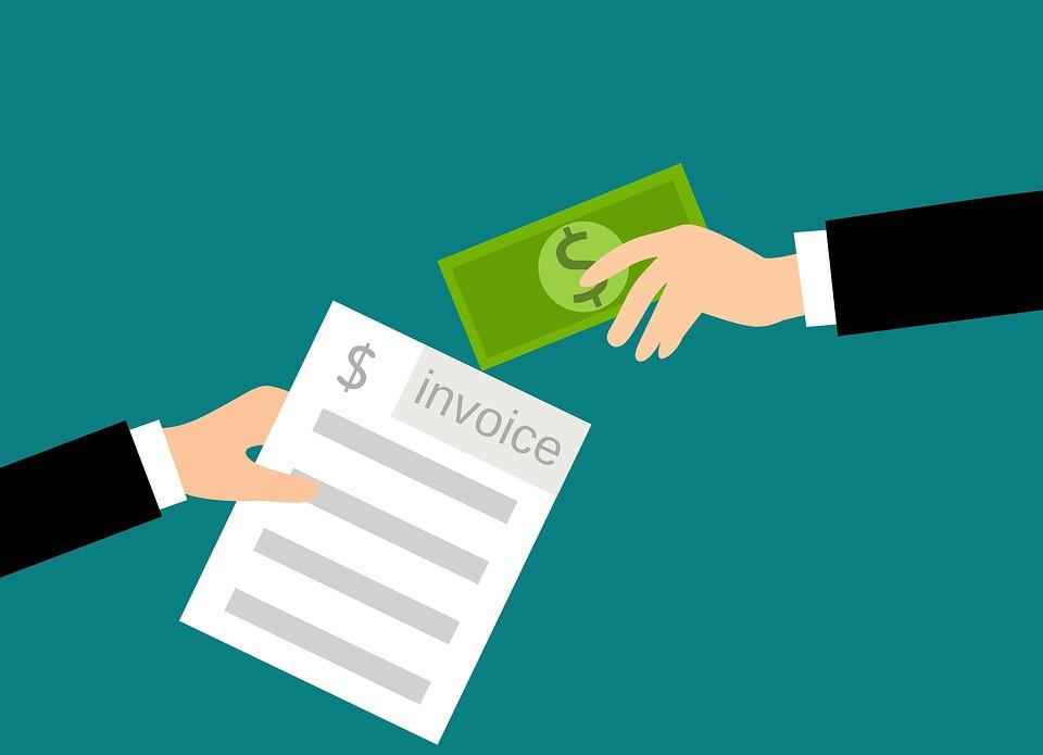 Cara Pembayaran Dengan Bill Payment