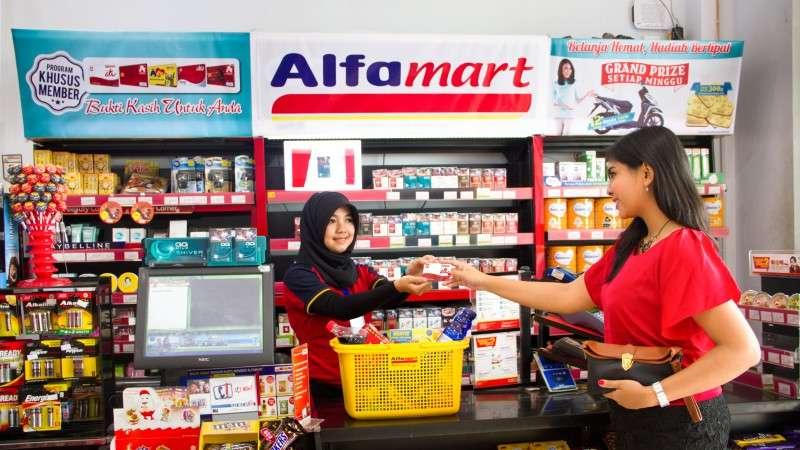 Persyaratan dan Cara Transfer Uang Lewat Alfamart